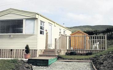 Lough Swilly Caravan Park